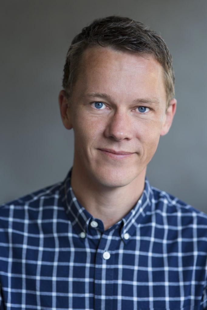 Erik Bolstad
